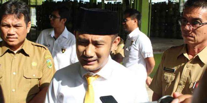 Wali Kota: Saya akan Sanksi Tegas Pangkalan dan Agen Elpiji Nakal